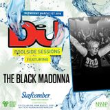 2018-03-21 - The Black Madonna @ DJ Mag Poolside Sessions, Miami