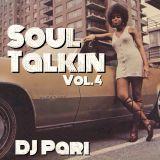 Soul Talkin' Vol. 4
