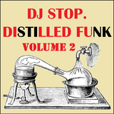 Passion Of The Crates - Distilled Funk Vol 2 - 14th Jan 2018
