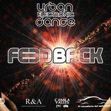 Urban Electronic Dance. Programa del viernes 27/5 en RadioiRedHD #SET #EnVivo de DúoFeedback.