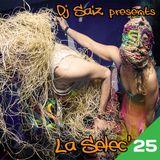 DJ SAIZ ••• La Selec' 25 ••• Voodoohop Collective