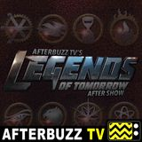 Legends Of Tomorrow S:3   Guest Starring John Noble E:17   AfterBuzz TV AfterShow