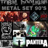 Tribal Hooligan - Metal Set 90's