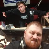 034 - Non Stop Hip Hop with Al English & Big Ste - KRAFTY KUTS, AFU RA, HAYNESY, SKITTLES, KINKAI..