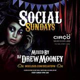 Circo's Social Sundays Promo Mix