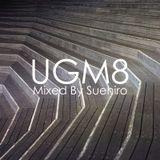 Urban Groove Mix - 08