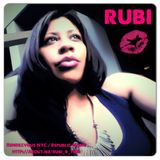 RUBI (R-Tres NYC) LIVE @ FUNK BOX NYC - SULLIVAN ROOM - 4/08/12