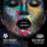 KK SOUND ★ EDDIE RICHARDS NY 80' |Враќање во иднината #40 @ Kino Karposh