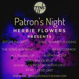 The Patrons Night from the Big Beach Cafe with Herbie and Nick Flowers and Friends... Feb 2018!
