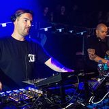Chris Liebing B2B Speedy J live at Donate for Asia Benefit, U60311, Frankfurt 06-01-2005