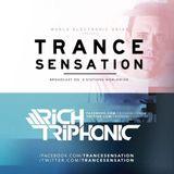 Rich Triphonic – Trance Sensation 115