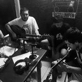 """Lucius """"el bipolar"""" Entrevista y Acústico en Más Música en las Venas/ 09-03"""