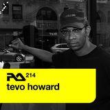 RA.214 Tevo Howard