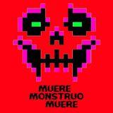Columna de la Muere Monstruo Muere (04/06/2016)