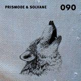 SVT-Podcast090 - Prismode & Solvane