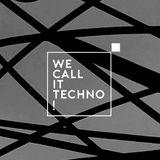 White Boy @ Wir nennen es Techno (Mbia Club Berlin 08.09.2017)
