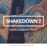 SHAKEDOWN 2018 #2 - mixed by Hans Dames