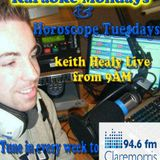 Good Morning Show 14/11/11