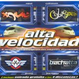 Bachatta Techno Factory -  Alta Velocidad