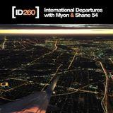 Myon & Shane 54 - International Departures 260