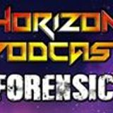 Horizon #33 Special - Featuring FORENSIC