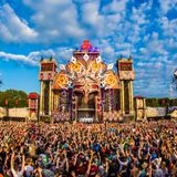 The Colours of Defqon. 1 2017 | RED Mix by Audiotricz