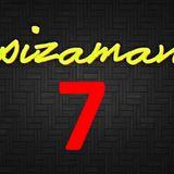 pizaman 2013 Soulful,funky&vocal house mix 7