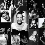JAZZ IS WOMAN !