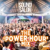 The Power Hour Mix - Best of SOUND SALON SUMMER 2016