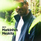 db33 - Markinhos Meskita