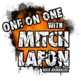 One On One with Mitch Lafon Episode 8