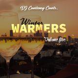 WINTER WARMERS VOL. 5 @courtenaycourts