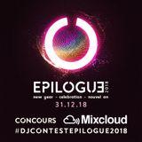 Dj Contest @ Circus - Epilogue 2018