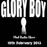 Glory Boy Mod Radio February 10th 2013 Part 4