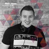 Matt Jones - December 2016
