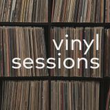 DJ Babalu Vinyl Session III