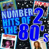 NUMBER 2 HITS OF THE EIGHTIES 3