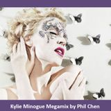 2018 Kylie Minogue MegaMix by Phil Chen