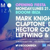 Dale Howard - Live At Toolroom Knights Opening Party, Booom! (Ibiza) - 21-07-2014 [Sh4R3 OR Di3]