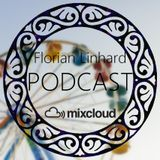 Podcast #1 - mixed by Florian Linhard