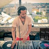 Ray Okpara @ Cyclic Podcast Episode 081 (08.11.2012)