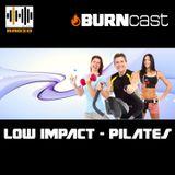 Low Impact-Pilates | 120bpm | 32ct
