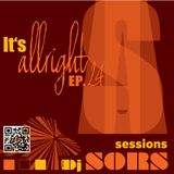 It's Allright Sessions EP24