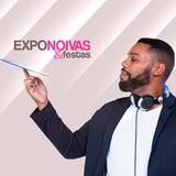 Set ExpoNoivas 2017 - Entradas de Noivas DJ Cleanto