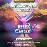 GLOBAL EDM RADIO U.K - Inspirational Podcast 011 - Jules Caesar V