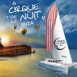 Cristian Varela - Liveset @ Cirque De La Nuit Boat Party (21-6-2013)