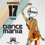 David Stepanoff @ Dance Mania, Djoon, Saturday November 17th, 2012