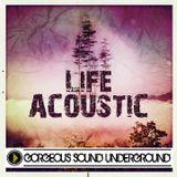 Ep: 037 - Life Acoustic (GSU 07/21/2013)