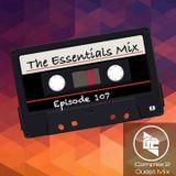 The Essentials Mix Episode 107: Complex2 GuestMix