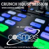 HOUSE SESSION Cosmos-Radio 014 (March 2017)